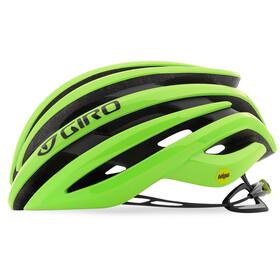 Giro Cinder Mips - Casque de vélo - jaune